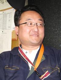 輝自動車工業株式会社 代表取締役