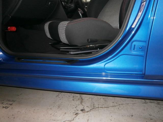 BMW 328ⅰ X ターンアウトwithレカロの福祉車両改造事例5