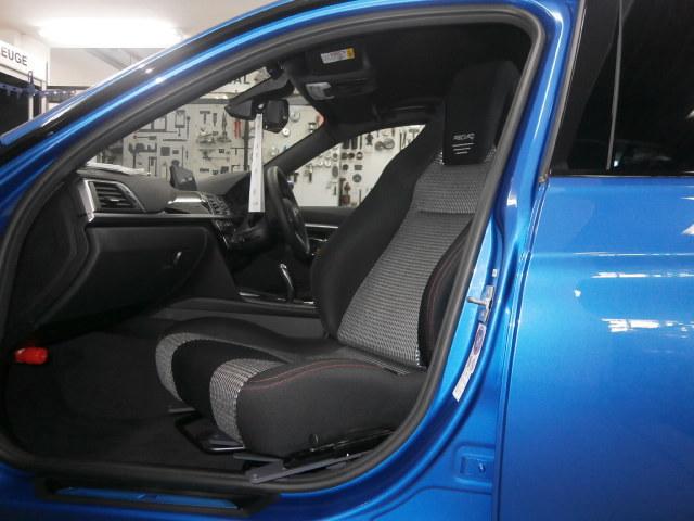 BMW 328ⅰ X ターンアウトwithレカロの福祉車両改造事例4