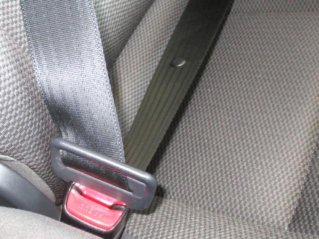 シートベルトの着脱について 【運転補助装置】