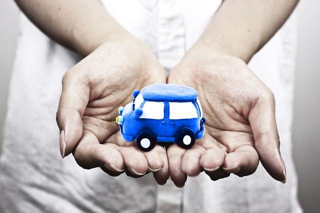 ご両親へ福祉車両のプレゼントはいかが?